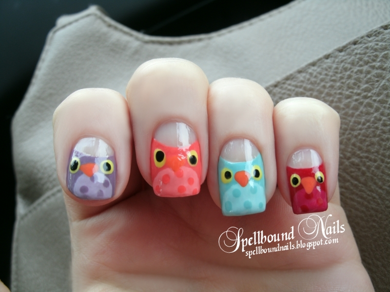 Spellbound Nails
