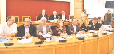 ΠΕΡΙΦΕΡΕΙΑ ΣΤΕΡΕΑΣ ΕΛΛΑΔΑΣ: Πραγματοποιήθηκε η Τακτική Συνεδρίαση του Περιφερειακού Συμβουλίου