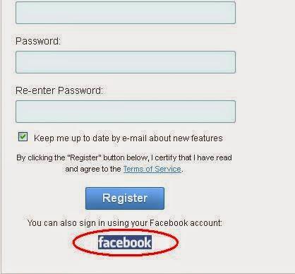 cara agar fb online 24 jam