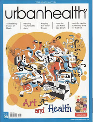 Urban Health magazine