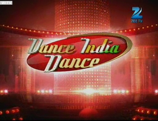 dance india dance , Top 10 Indian Reality TV Shows in 2013