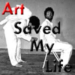 Help Fund 'ART SAVED MY LIFE'!