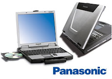 Panasonic ToughBook CF-30MK3 Touch