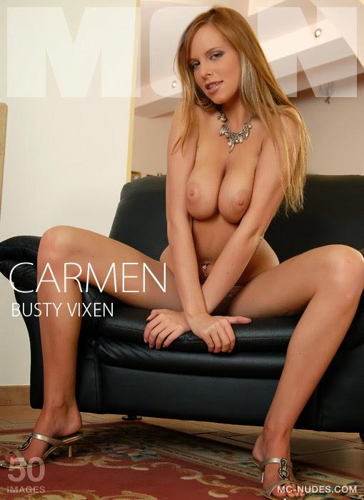 Wqtc-Nuder 2014-09-15 Carmen - Busty Vixen 10020