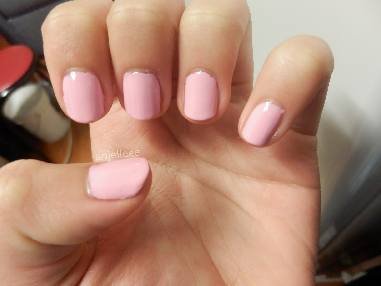 Just another beauty blogger: Diva Nail Polish in \