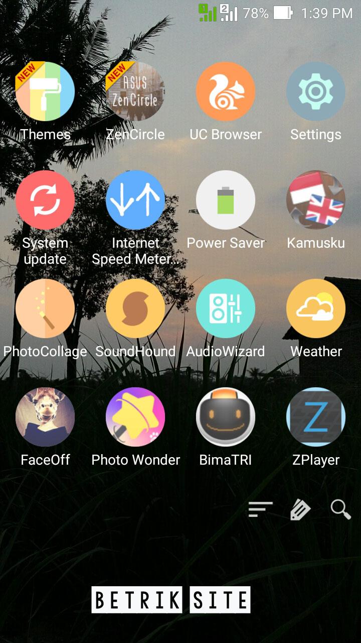 Image Result For Cara Flash Asus Zenfone Tanpa Pc 2