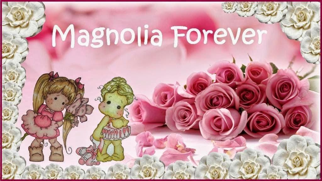 Magnolia Forever