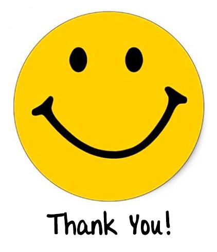 Thanking You. Thanks,