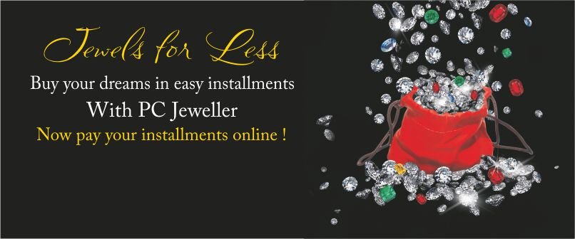 PC Jeweller - Diamond, Gold, Wedding Jewellery