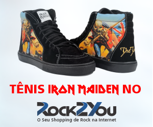 ROCK2YOU - TÊNIS
