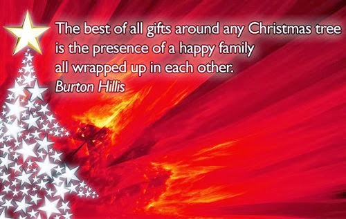 Meaning Merry Christmas Quotes For Cards
