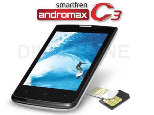 patch gsm andromax c3