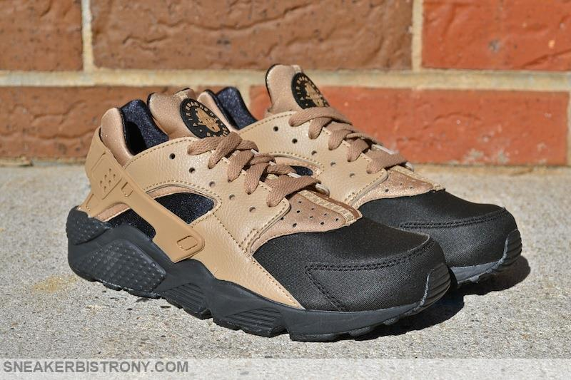 new concept a1a38 ddf00 Nike Air Huarache Run PRM