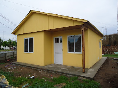 viviendas alegretti