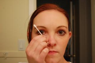 groom eyebrows