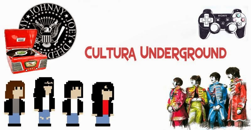 Cultura Underground