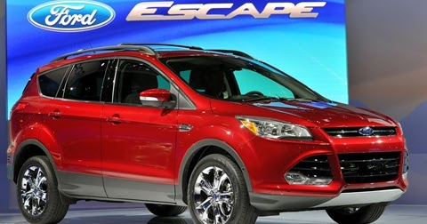 2013 ford escape owners manual   your owner manual