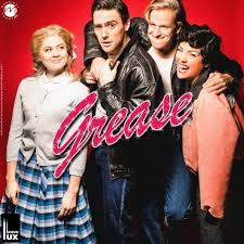 Out of 300 entries, congrats Julia K & Joanna R. You each won 2 Tickets to Grease!