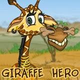 Giraffe Hero | Toptenjuegos.blogspot.com