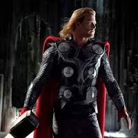 """Crítica de """"Thor"""""""