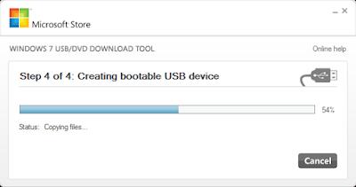Cara Mudah Install Windows 7 Dengan USB Flashdisk 4