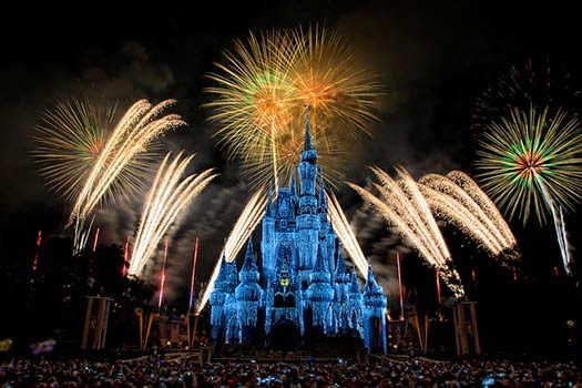 new year s eve disney land also new year s party in brazil