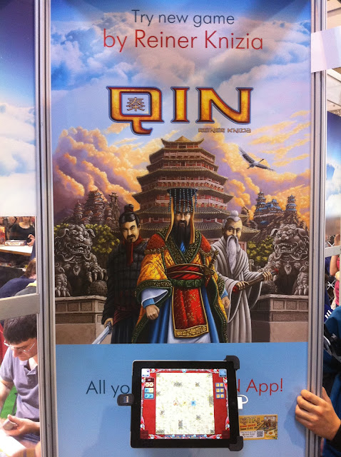 QIN - von Dr. Reiner Knizia