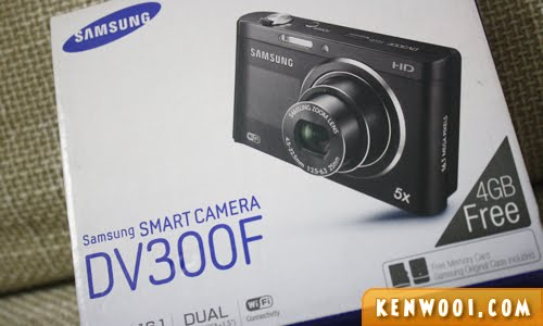 samsung dv300f camera