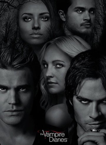 The Vampire Diaries saison 8 en vo / vostfr