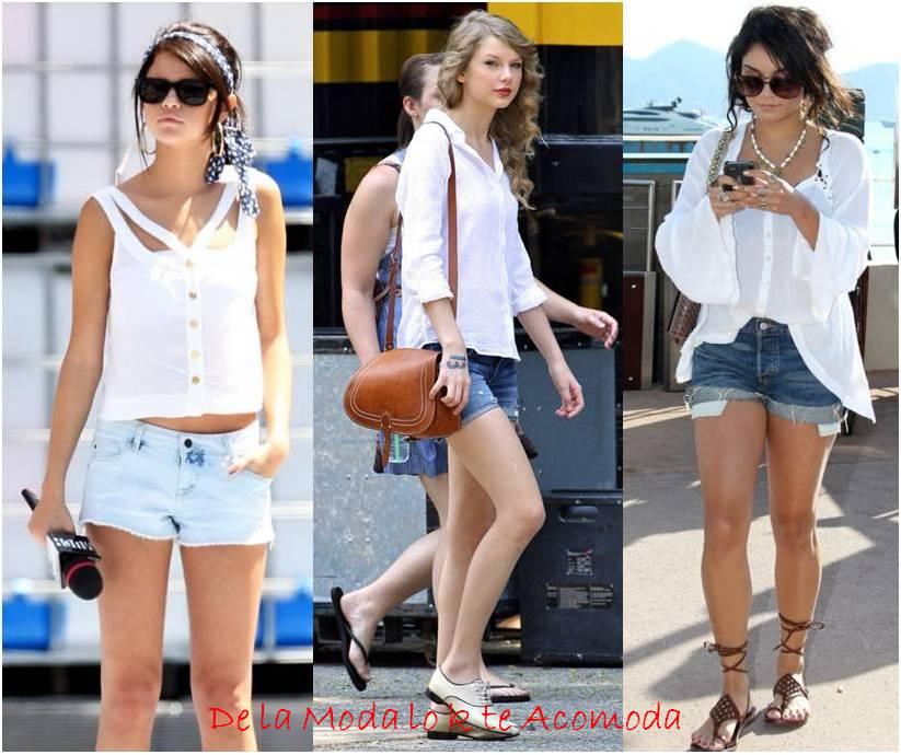 shorts on Pinterest