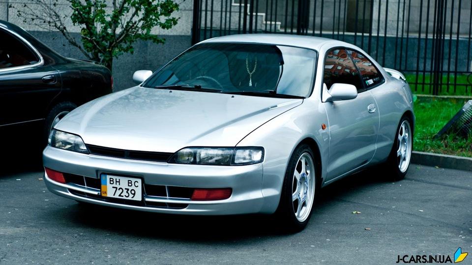 338. Zdjęcia #111: Toyota - mało znane samochody. staryjaponiec blog
