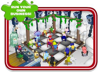 Run own business on Binweevils