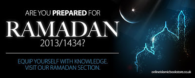 ramadhan 1434 H