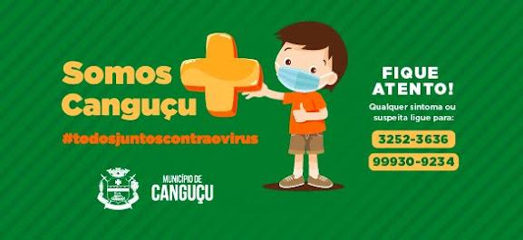 Somos + Canguçu