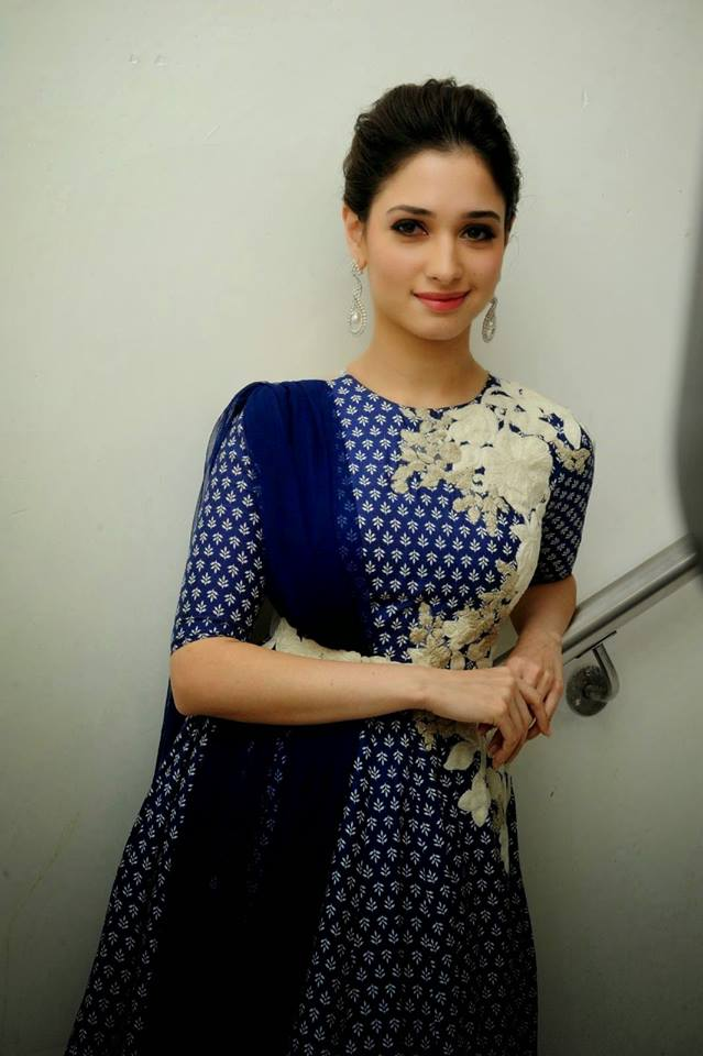 tamanna bhatia in a backless dress know rare