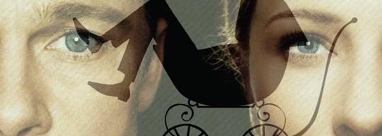 El curioso caso de Benjamin Button, de F.S. Fitzgerald y David Fincher - Cine de Escritor