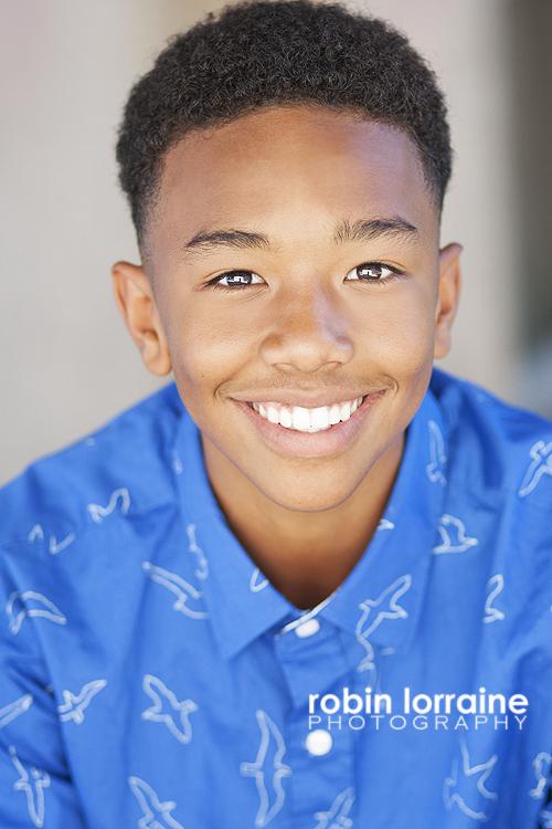 Young Male Child Actors Headshots Kids ...