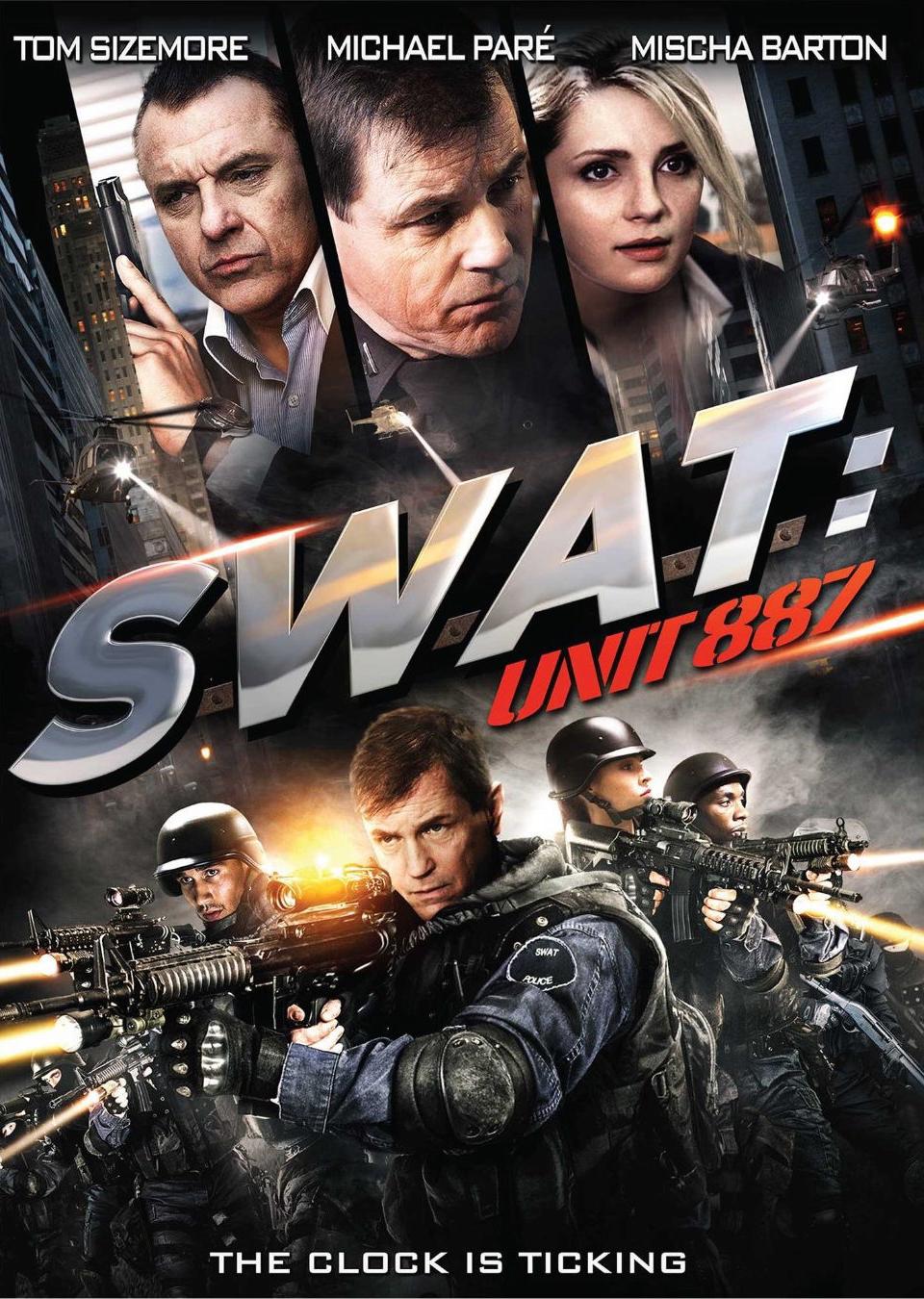 [MASTER มาใหม่] SWAT: UNIT 887 (2015) หน่วยสวาท ปฏิบัติการวันอันตราย [MASTER][เสียงไทยมาสเตอร์]
