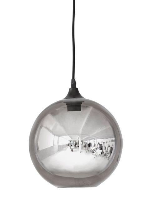 lampe med spejleffekt fra House Doctor