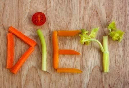 Tips Diet Mudah dan Cepat