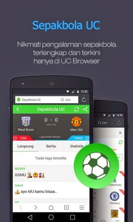 UC Browser v10.5.0.575 APK