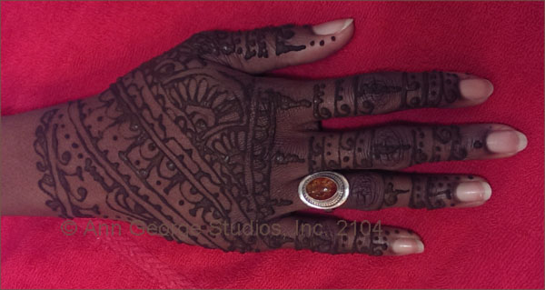 Henna Blog Henna Tattoo Blog For Spirit Vision Henna Colors Of