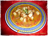 ZUPPA DI FAGIOLI