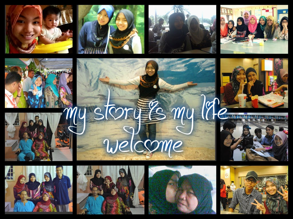 """liana""""s story"""