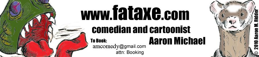 Fataxe