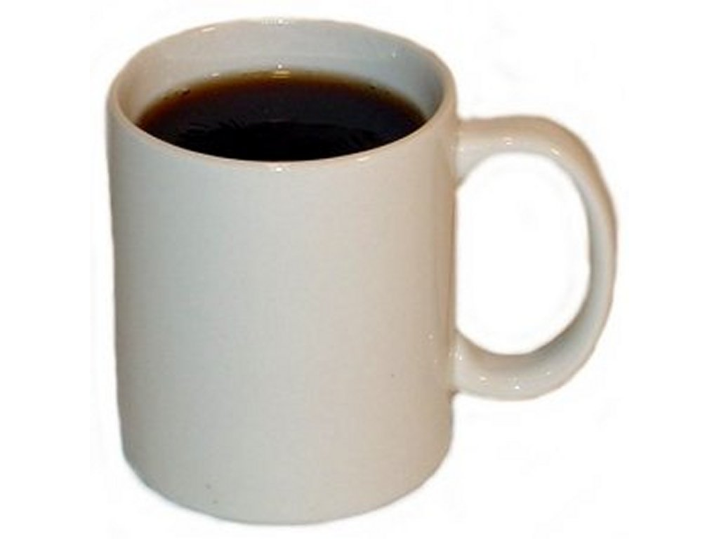 Some people like Coffe...