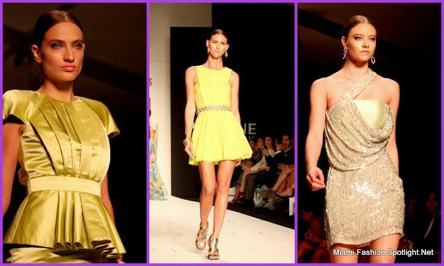 Nikolaki at Funkshion Fashion Week Miami Beach