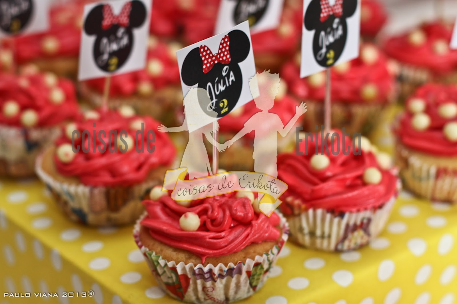 Related image with Decoracao Minnie Vermelha Provencal Festa Infantil