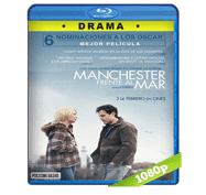 Manchester Junto al Mar (2016) Full HD BRRip 1080p Audio Dual Latino/Ingles 5.1