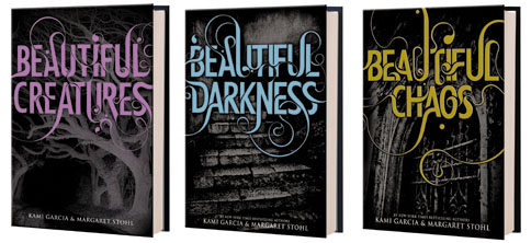 beautiful creatures caster chronicles 1 pdf